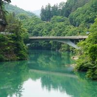 新山清路橋