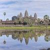 カンボジアのアンコール遺跡巡り旅行に行ってきました!