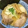 どハマりしている鶏白湯らぁめんを食べに再訪。相変わらず丁寧な味で旨い。【らぁめん城ヶ崎(みどり市・大間々)】