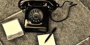先物営業に笑いながら電話を切らせる方法