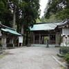 なまはげの里②_真山神社