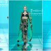 西安大唐西市博物館(その54:2018年12月シルクロード インターナショナル ファッションウィーク)