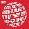 THE BOYZ-Right Here 歌詞カナルビで韓国語曲を歌う♪ 和訳意味/読み方/日本語カタカナルビ/公式MV-더보이즈