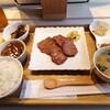 長崎市で話題の牛タン専門店大阪屋!ランチのコスパ最高説。