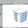 ArchiCADで作ったモデルをIllustratorで編集するための変換方法【3Dドキュメント機能】