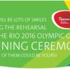 オリンピックボランティアの特典①