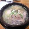 デブエットに韓国料理はちょっと待て