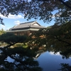 長府庭園|紅葉を代表とする四季折々の風景を楽しめる回遊式庭園