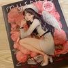 『mysticaミスティカぬり絵ブック』の中身は?きれいなカラー見本あり