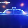 AMGのハイパーカーのリア画像が公開