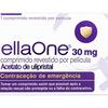 低用量ピル・避妊ピル エラワン(Ellaone)30mg