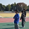 Bコーチ挨拶 玉井克志