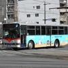 南国交通(元神奈川中央交通) 2016号車