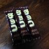 ドンキホーテで徳用チョコ棒買っちゃったよ