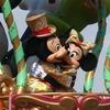 【TDR】母の回想:2017年3月旅行記最終日:ハピネス・イズ・ヒア(*´▽`*)!!~東京Disney resort子育て~思春期ほんわか編 ( *´艸`)!! ~2017年6月旅行記【35】Disney時事ネタ通信『春の東京ディズニーリゾートの予定について』