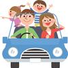 梅雨時の自動車事故は多発!原因と対策