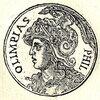 オリュンピアス アレクサンドロス大王の母 蟲毒のごときディアドゴイ戦争の果てに【女たちシリーズ011】