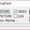 flvファイルをmp4ファイルに簡単かつ無料に変換するための方法<インストール不要>