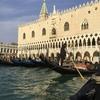 【冬のイタリア旅行記9】ベネチア~水上タクシーとゴンドラ遊覧~