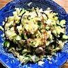 【酒の肴】~キャベツと塩昆布の浅漬け~食べたいものを食べたいようにパパっと作る晩酌のお供Rinken流レシピメモ~