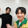 中村倫也company〜「話題は豊富、追いあた、予告もナンバー1・そして・・・」