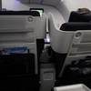 ANAビジネスクラス A320-200neo 成田✈️北京 搭乗記