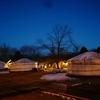 日本でゲルなどモンゴルの遊牧民体験!那須の「モンゴリアンビレッジ テンゲル」へ1泊2日で泊まりました!