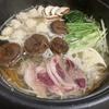 4月2週目のごはん お好み焼きや鴨鍋など