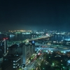 🌃神戸市役所展望ロビーに夜景撮影に行きました📷
