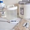 玄米麹甘酒 ヨーグルトメーカーレシピ◎固くならない作り方は?
