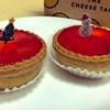 「PABLO mini たっぷりいちごのクリスマスパーティー」の巻