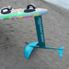 ウィンドサーフィン用 フォイルDay1 その3