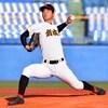 【ドラフト選手・パワプロ2018】川原 陸(投手)【パワナンバー・画像ファイル】