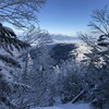 12月30日31日蓼科山頂ヒュッテ。
