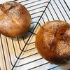 【ベターホーム】パンの会7月「天然酵母のライブレッド」復習した