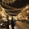 第49話「ポーランドで過ごすクリスマスが幻想的で思いのほか良かった件」