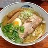 【今週のラーメン1623】 麺屋ひょっとこ (東京・有楽町) 和風柚子柳麺