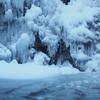 【奥多摩】浅間嶺 凍てつく払沢の滝と雪の浅間尾根、秘湯を探しに数馬の里へ