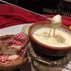 横浜チーズカフェ2でがっつり肉を喰らう