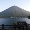 中禅寺湖SUP