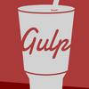 gulpでjadeをhtmlにコンパイルする際にエラーが発生した