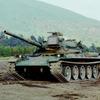 自衛隊車両装甲車インプレ