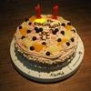 娘の11歳の誕生日プレゼント