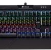 CORSAIR K70 RGB MK.2 チェリー軸を採用したゲーミングキーボード