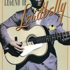 THE LIFE & LEGEND OF LEADBELLY [hard cover]
