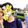 6/25 Tokyo Disney Land ☺