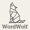 WordWolfのアプリを作ってみた話