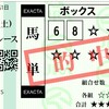 【安田記念(G1)2020予想!!】買い目公開!!