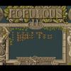 ひたすらの楽しみ 『ポピュラス2 エキスパート』