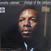 Ornette Coleman: Change Of The Century (1959) やっと少し楽しめた